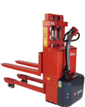 Twin Stacker, Twin Stacker (TS)