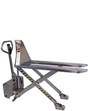 Thork Lifts, Electric stainless-plus Thork Lift (EHLIP)