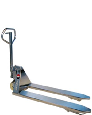Stainless products, Manual pallet truck, Panther Inox (PI)