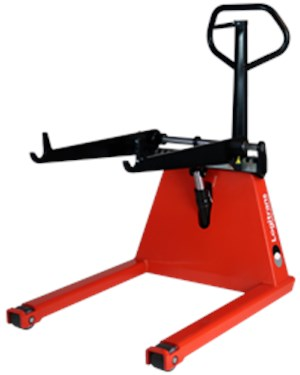 Reel Rotator, Reel Lifter (RL)